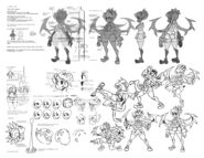Filia additional notes