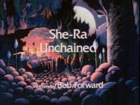 She-Ra Unchained