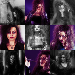 BELLATRIX LESTRANGE(69)