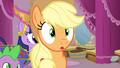 Applejack adorable wonder expression S3E13.png