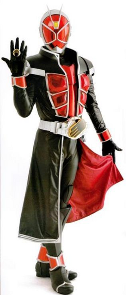 Kamen Rider Wizard