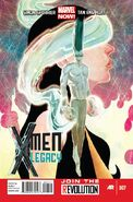 X-Men Legacy Vol 2 7