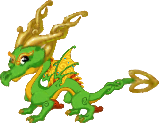 Celtic Dragon - DragonVale Wiki