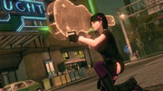 Saints Row IV Announce Teaser - guitar case rocket launcher