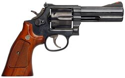 S&amp;W Mod586