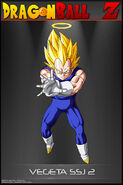 Dragon ball z vegeta ssj 2 muerto by tekilazo-d2wmbx