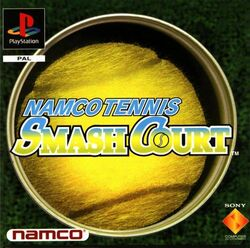SmashCourtTennis