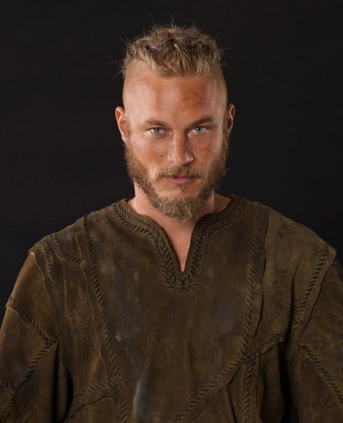 Vikings Wiki Ragnar
