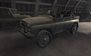 UAZ-469 No Fighting in the war room COD4