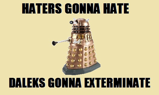 Image - Daleks gonna exterminate .jpg - The Fallout wiki ...