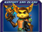 Ratchet and clankt