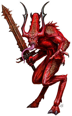 Bloodletter Daemon