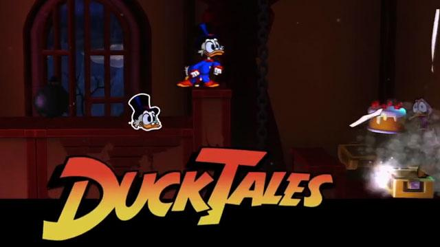 DuckTales Remastered - Reveal Trailer