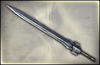General Sword - 1st Weapon (DW8)