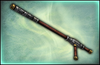Tonfa - 2nd Weapon (DW8)