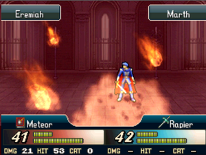 Meteor (FE12)