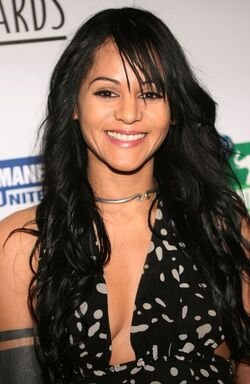Persia White 20th Anniversary