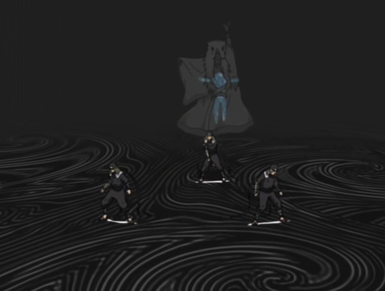 {BITÁCORA} - Naori Uchiha - Página 3 The_3rd_Caught_In_The_Infinite_Darkness