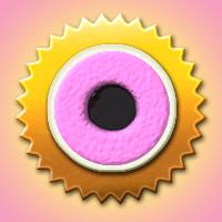 Candy Crush Coconut Wheel