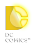 Yellow Lantern DC logo