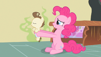 Pinkie Pie I mean S2E13