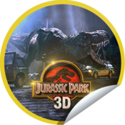 Jurassic park 3d on yahoo movies