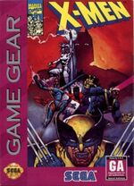 X-Men (1994 video game)
