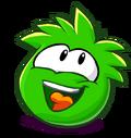 Green Puffle36