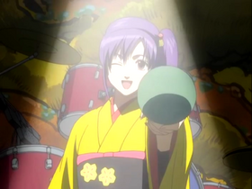Gintama Episode 06