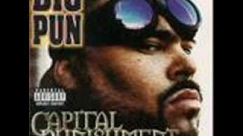 Big Pun feat. Mobb Deep - Beware