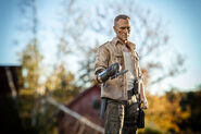 Series 3 Action Figure Merle Dixon