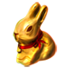 Standard 75x75 collect hopperdelight goldenbunny 01