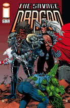Savage Dragon Vol 1 8