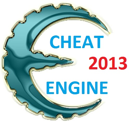 Download Cheat Engine 6.2 Terbaru 2013 Full