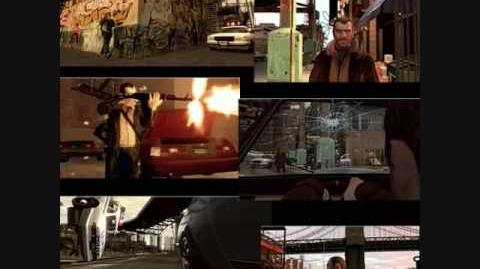 Grand Theft Auto IV Mission Complete Theme (Long Version)