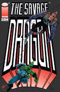 Savage Dragon Vol 1 5