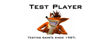 Testplayer