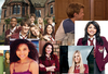House of Anubis Collage