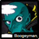 Boogeyman icon