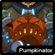 Pumpkinator icon