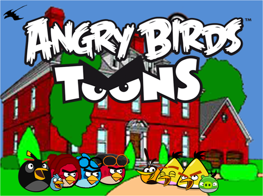Angry Birds All Birds Names Angry Birds Toons is a