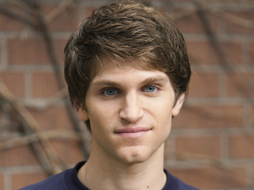 Keegan Allen Pretty Little Liars Toby Cavanaugh – Pre...