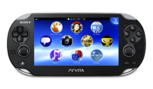 Ps vita beauty