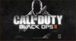 Cod Black Ops 2
