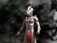 UltramanMebius-awsome Phoenix brave