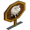 Dorset Sheep Mastery Sign-icon