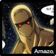 Amazo icon