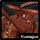 Kuwagus icon
