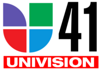 Univision 41 WXTV