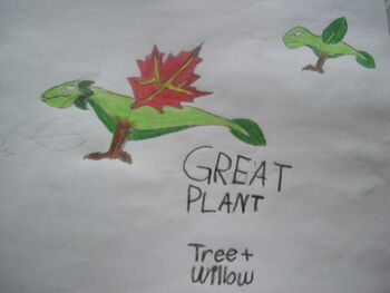 Great Plant